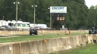 Drag Race Dragster 1 8 Mile Racing