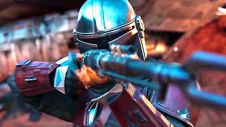 THE MANDALORIAN Trailer # 2 (STAR WARS, 2019) NEW