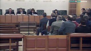 Xuízo aos detidos pola operación Nécora