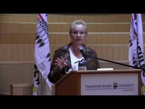 Tonya Gonnella Frichner Presentation - International Seminar on the Doctrine of Discovery