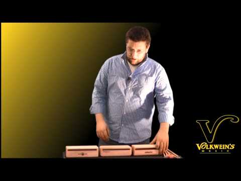Percussion Essentials - Wood Block
