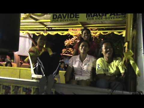JVR for Talisay City Mayor 2013