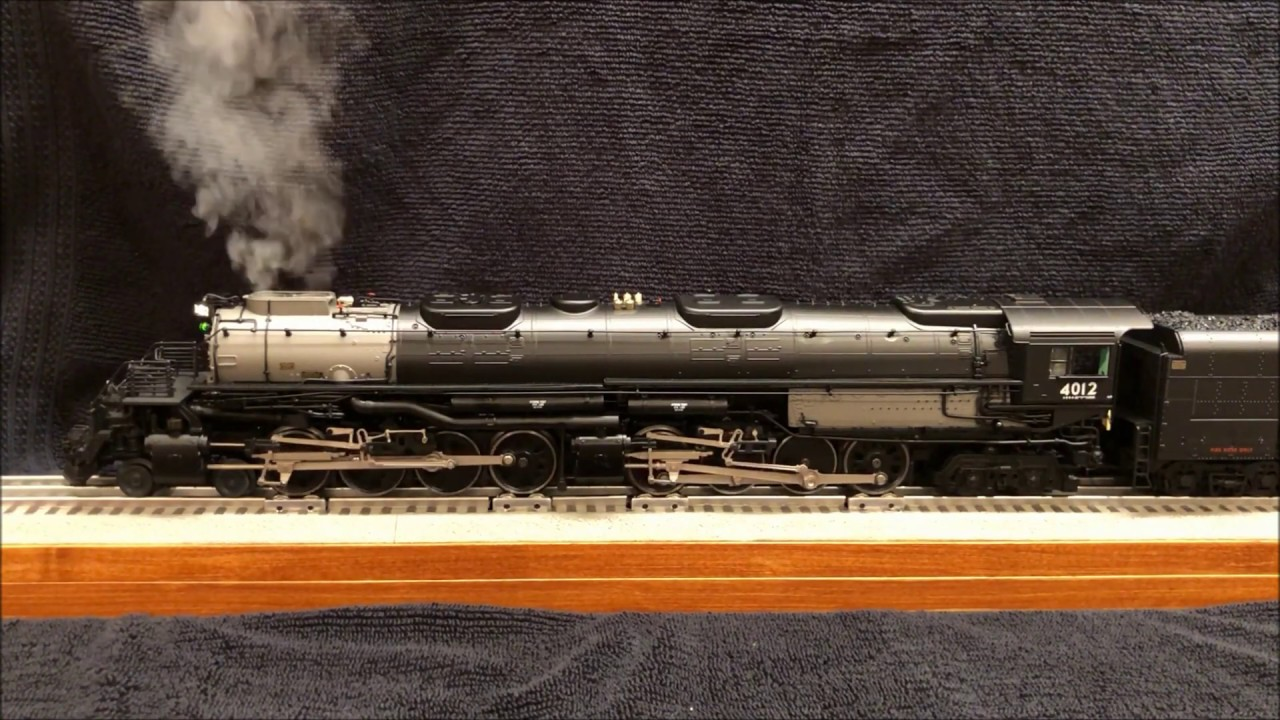Build My O-Gauge Train Roller Display Stand. Lionel ...