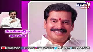 Inside Show : Telugu States Political News | 18-02-2019