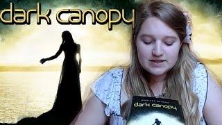 REZENSION   Dark Canopy von Jennifer Benkau - Band 1   MsBuchnerd