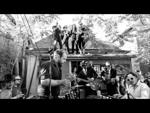 Nathaniel Rateliff And The Night Sweats- I Need Never Get Old