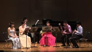 Rheinberger 六重奏曲 Op.191b - IV. Finale. Allegro moderato