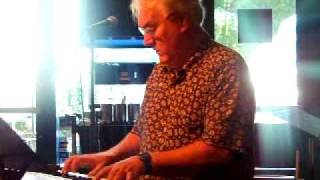Skip Peck solo piano Sophisticated Lady