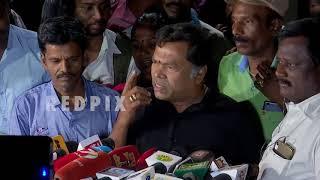 R K Nagar Election