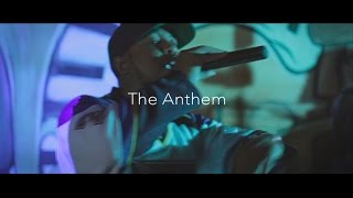Gambar cover Cordell - The Anthem feat. Rawston George & Mazon (Canon t5i Music Video)