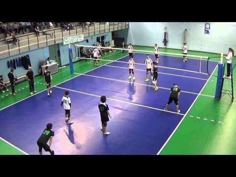 DVB Verde vs Power Volley Milano Vittorio Veneto