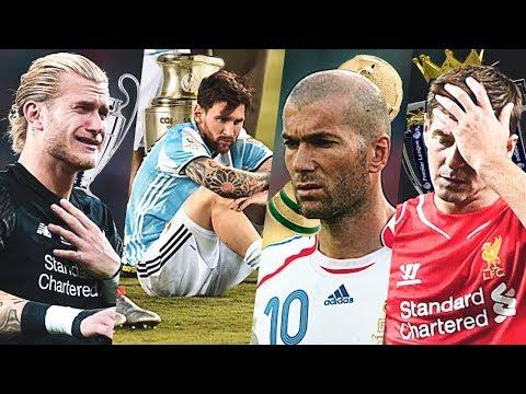 6 Errores De Jugadores Que El Mundo Nunca Olvidara