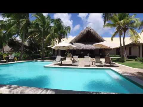 Video Sirena punta cana resort casino aquagames 5