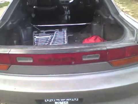 Ka24de nissan 240sx hatch s13 1993 stock motor for sale for Nissan 240sx motor for sale