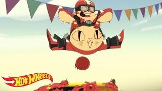 ЗА ГРАНЬЮ ВООБРАЖЕНИЯ! | Trailer 1 | Team Hot Wheels