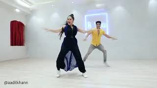 Ghungroo | One Take dance video | War | Hritik Roshan,tiger Shroff | Aadil Khan| benazir shaikh