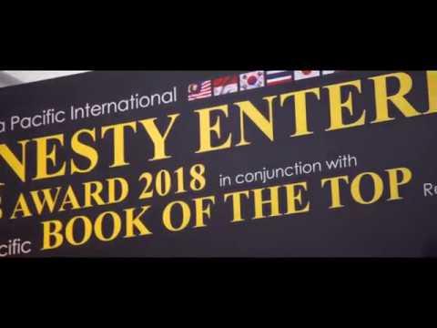 Insan Awarded Asia Pacific Super Health Brand 2018&2019.