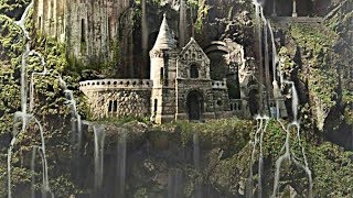 15 Mysterious Places You Won't Believe Actually Exist!