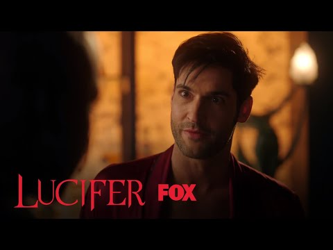 Amenadiel & Lucifer Come Up With A Plan | Season 3 Ep. 22 | LUCIFER