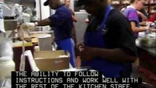 Food Preparation Workers CareerSearch.com