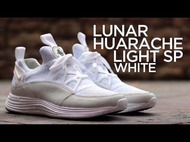 Nike Lunar Huarache Light SP