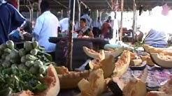 Mauritius Kochen im Kolonialhaus Eureka einkauf Markt Kreuzfahrten Fotos Hubert Fella 09732-2600
