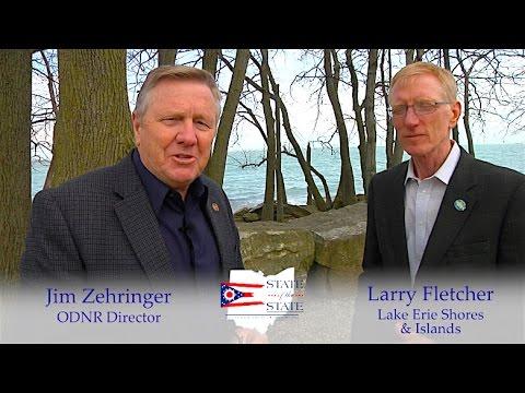 2017 Lake Erie Fishing Forecast