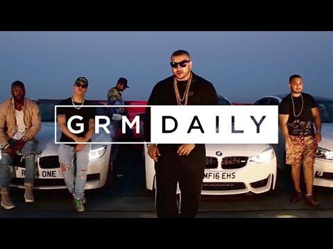 Lemz - Sneakin Freestyle [Music Video]   GRM Daily