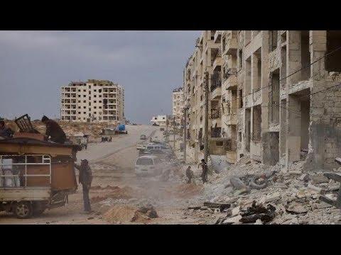 ادلب السورية بين سيناريوهين