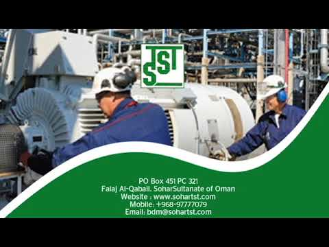 Oman maintenance services to Oil and Gas Industries