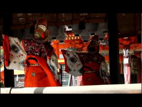 Gagaku: Music of the Japanese Imperial Court 【HD】