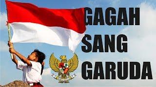 Superiots - Gagah Sang Garuda (Official Video Lyric)