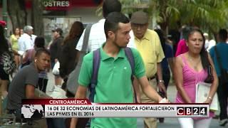 Costa Rica es la cuarta mejor economía de América Latina según Doing Business