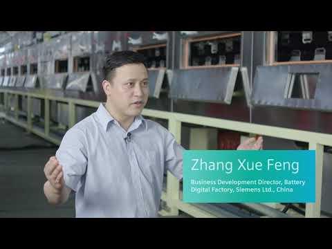 Shenzhen Haoneng TechnologyIntelligent Lithium Batteries Equipment