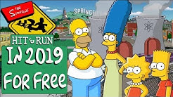 How to play The Simpsons Hit And Run in 2019 for FREE PC (VIRUS FREE)
