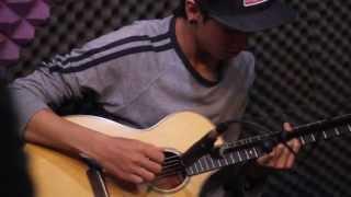 Gửi thu acoustic version