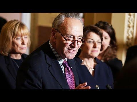 Help Change Democrats' Strategy