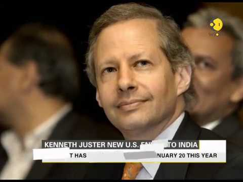 President Trump to nominate Kenneth Juster as new US ambassador to India