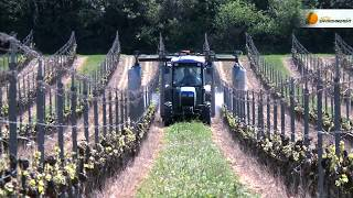 Pesticides : les pulvérisateurs en ligne de mire