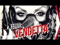 Ivy Queen - Vendetta (Video Lyric)