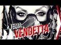 Ivy Queen - Vendetta (Video Lyric)