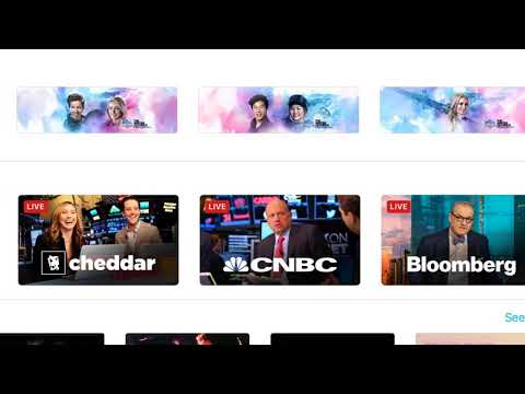 Apple adds live news videos and Winter Olympics coverage to iOS and Apple TV apps