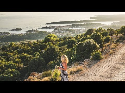RAB and KRK Cinematic Travel Film - DJI Mavic Pro
