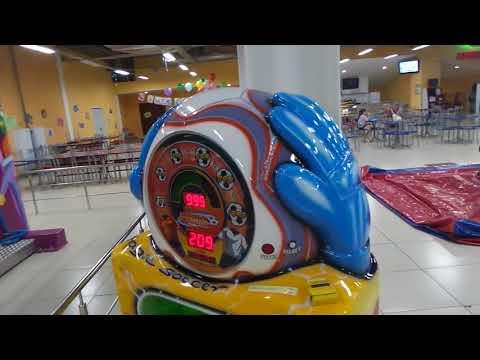 Игровой автомат лохотрон