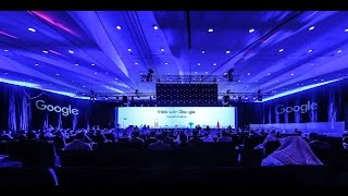 Think With Google KSA | by PRO4 (Event Highlights)