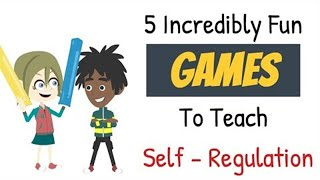 Teaching kids to have self-regulation is one of the most important character traits we can teach. experts believe that who master become...