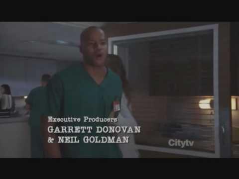 Scrubs: Turk knows women fart