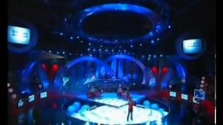 Amazing 14y o  Melinda sings   Horchat hai caliptus