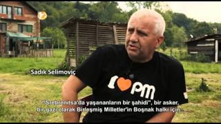 Marš Mira - Ölüm Yürüyüşü Srebrenitsa
