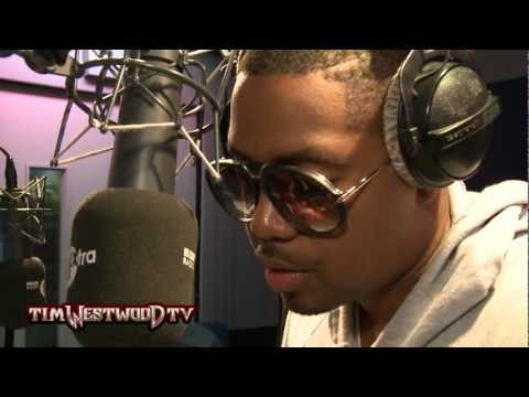 Nas speaks about Kelis divorce - Westwood